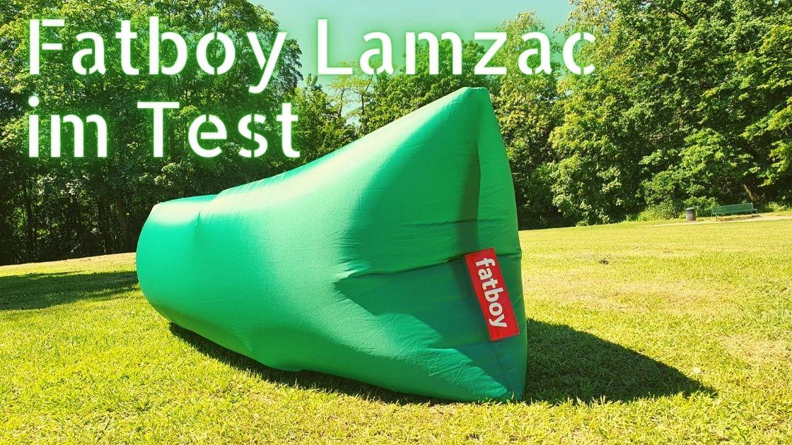 Fatboy Lamzac Luftsofa Beitragsbild